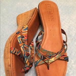 Italian Shoemaker Sandals